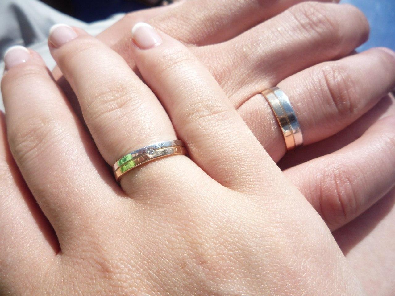 Как сделать кольцо побольше 733