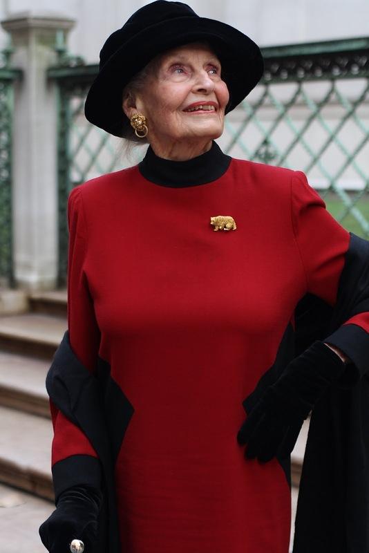 как одеть бабушку жениха