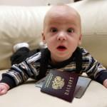 Как зарегистрировать ребенка в ЗАГСе: особенности процедуры