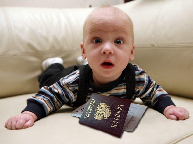 Регистрация рождения гос пошлина укрина