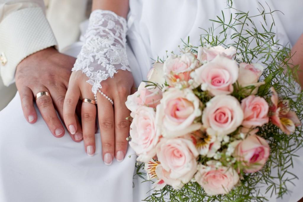 Как организовать свадьбу самому
