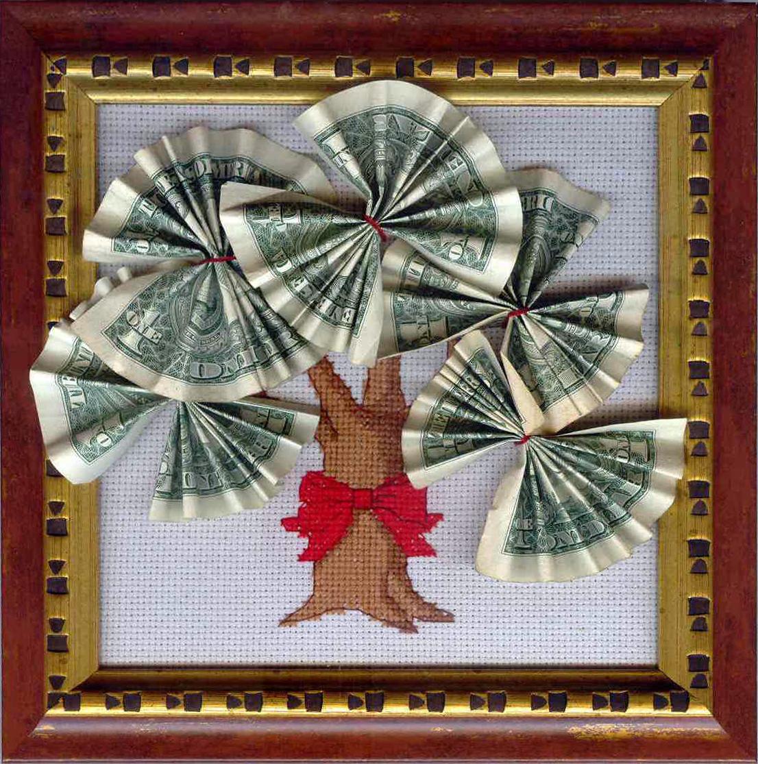 Как оригинально подарить деньги на свадьбу, сколько денег, как 11