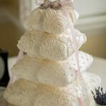 креативный свадебный торт 5