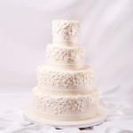 креативный свадебный торт 9