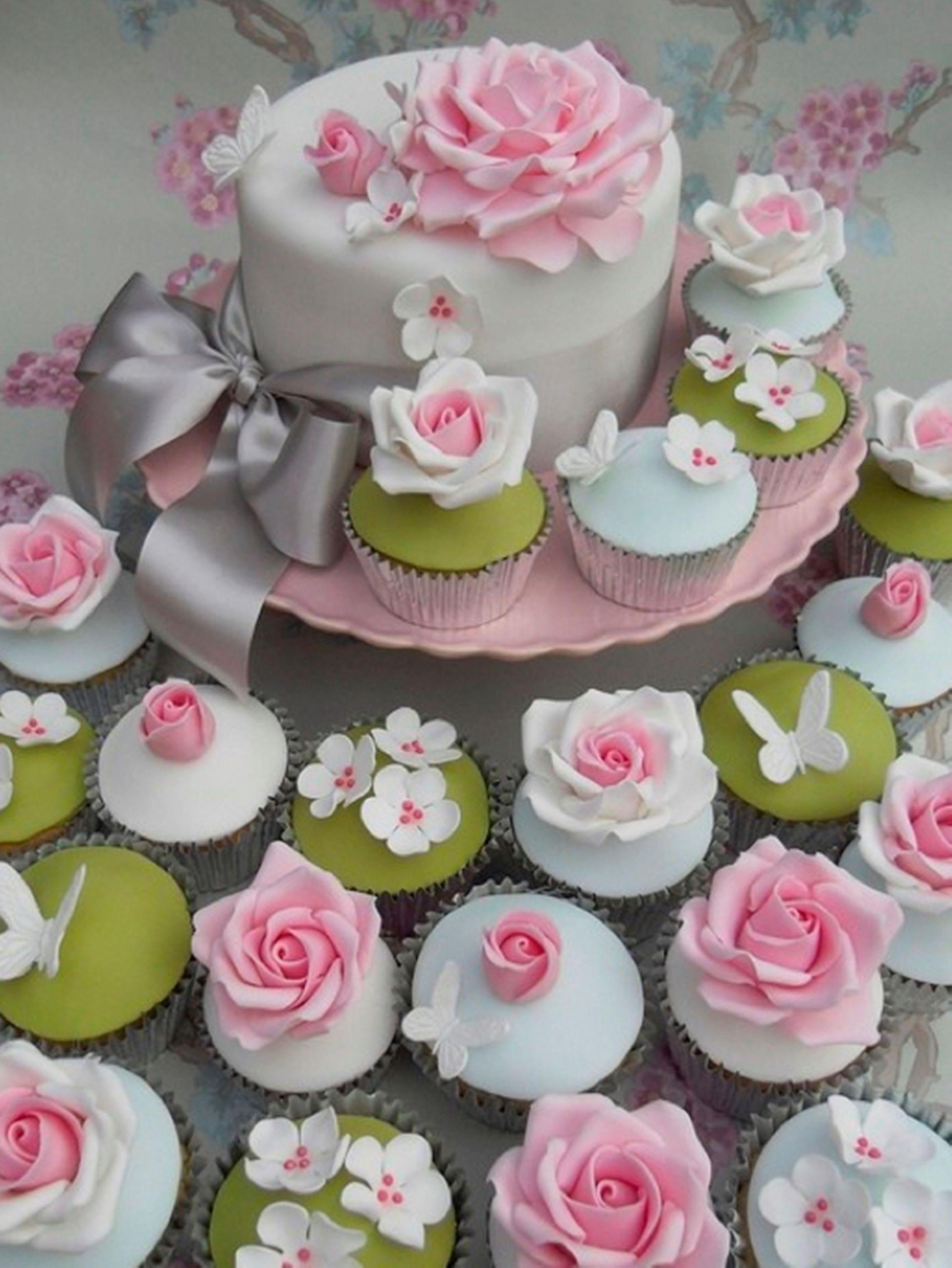 Кексы пирожные картинки
