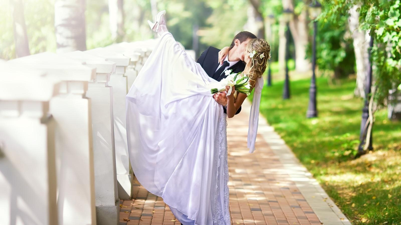 Свадьбы  фотографии