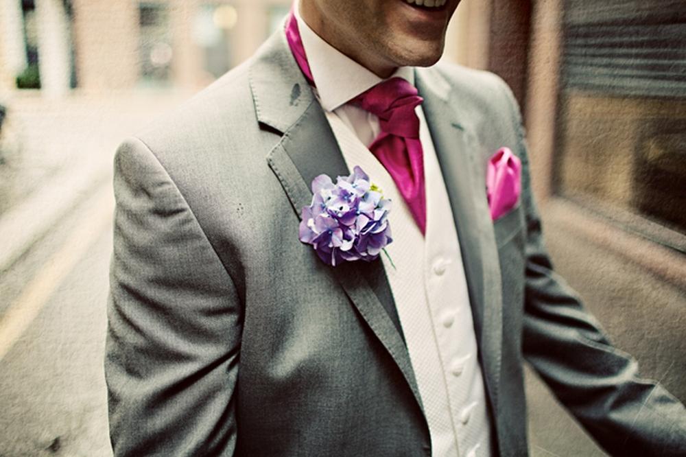 Цвет костюма на свадьбу