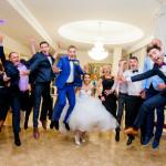 Как провести свадьбу без тамады