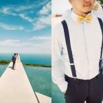 Выбираем костюм на свадьбу для жениха