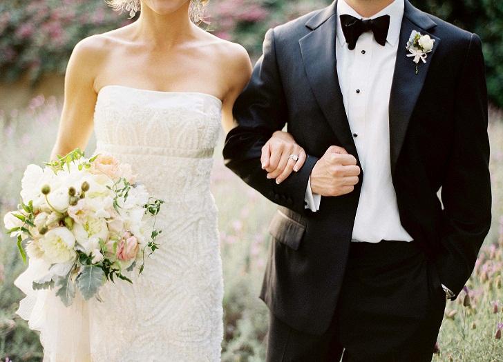 Что на свадьбу покупает жених а что невеста