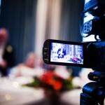 Как выбрать видеооператора на свадьбу: особенности свадебной съемки