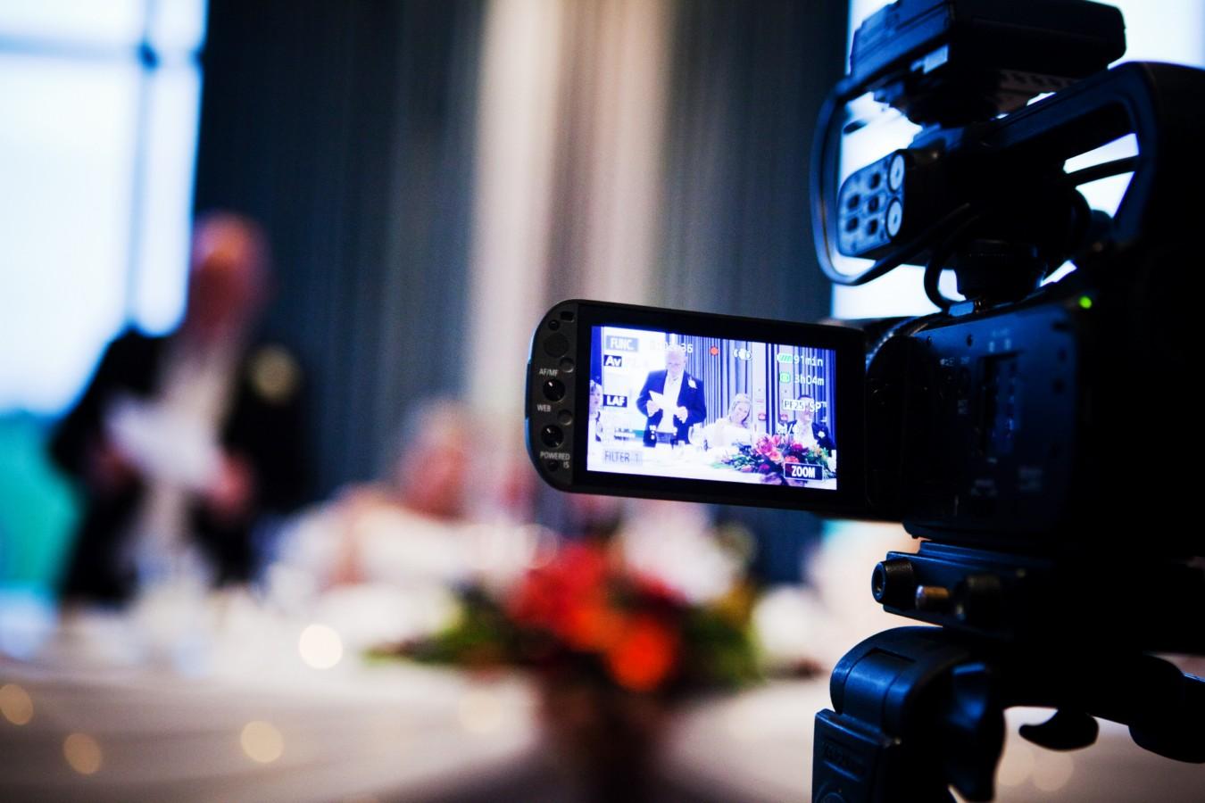 Фото-видео на свадьбу