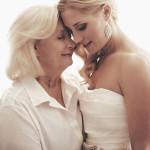 В каком платье должна быть мама невесты