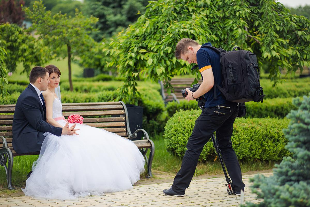 видео из фото на свадьбу видео