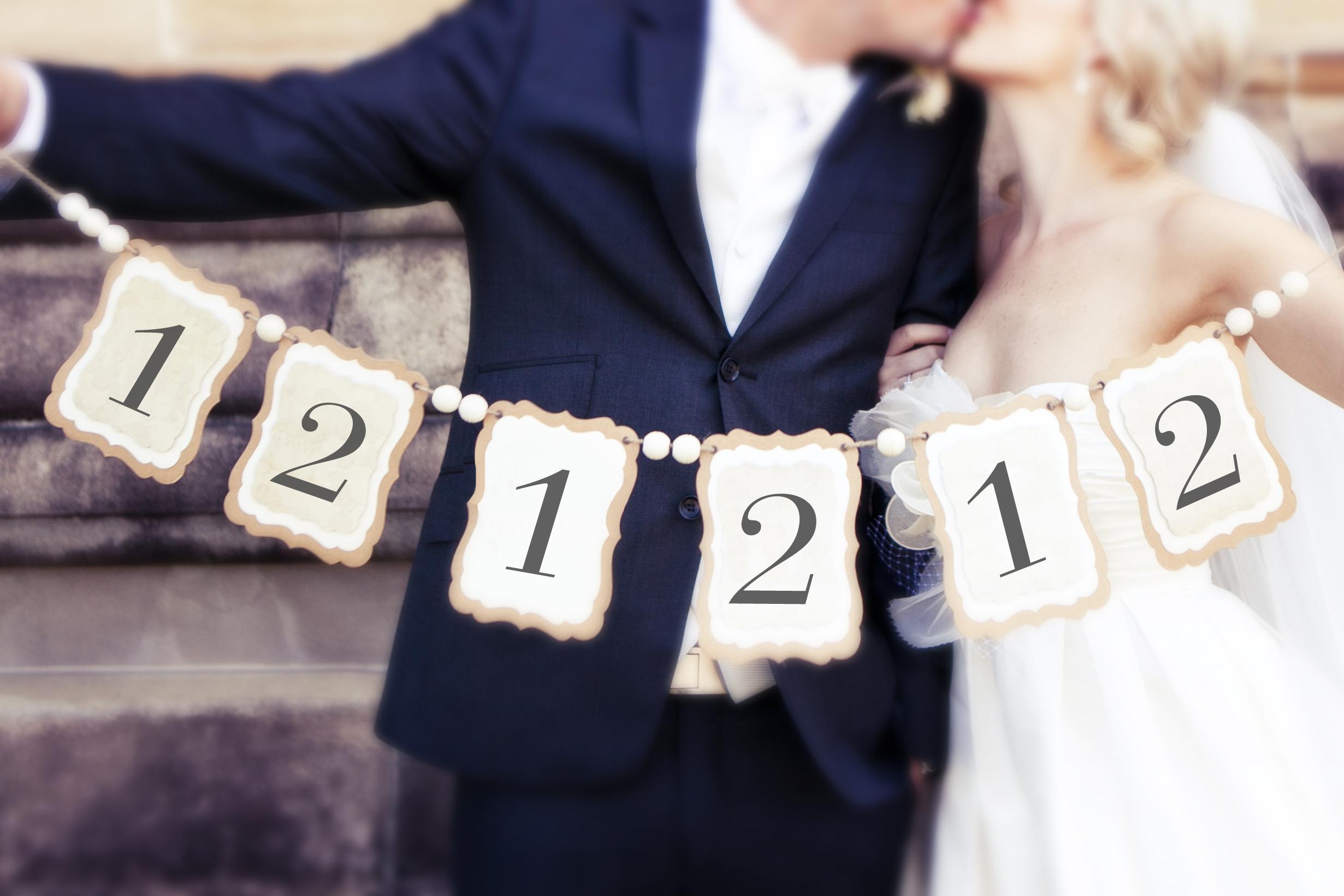 Дата свадьбы по нумерологии рассчитать