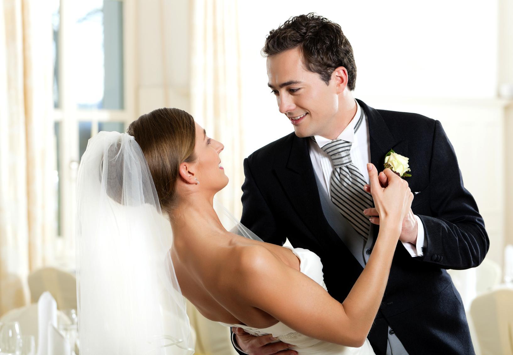 Как сделать красивое фото на свадьбе