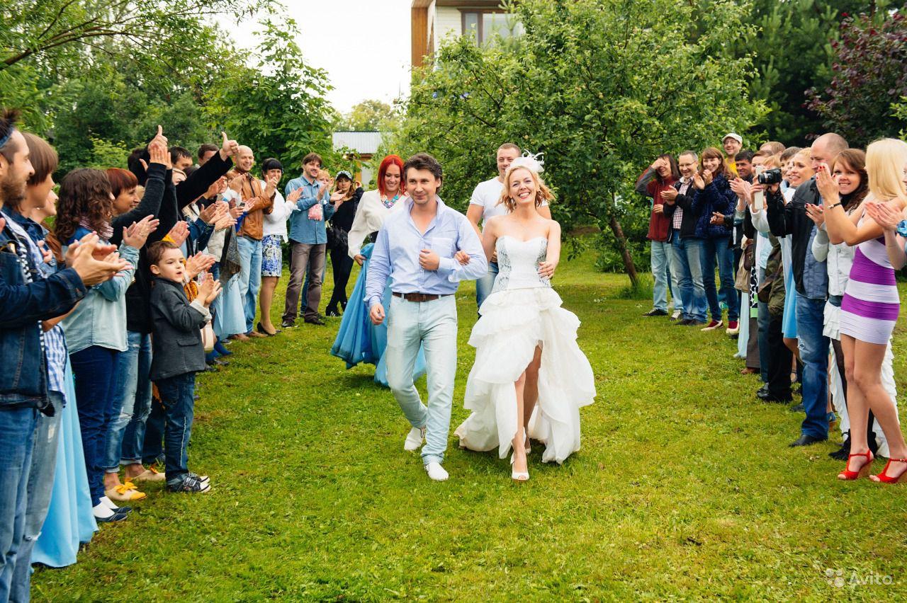 Конкурсы на 2 день свадьбы на природе