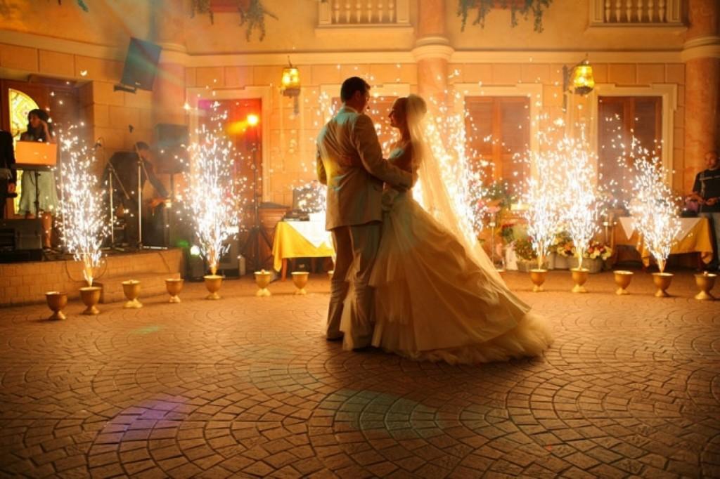 выбор песни для свадебного танца