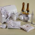 Какие аксессуары нужны для свадьбы