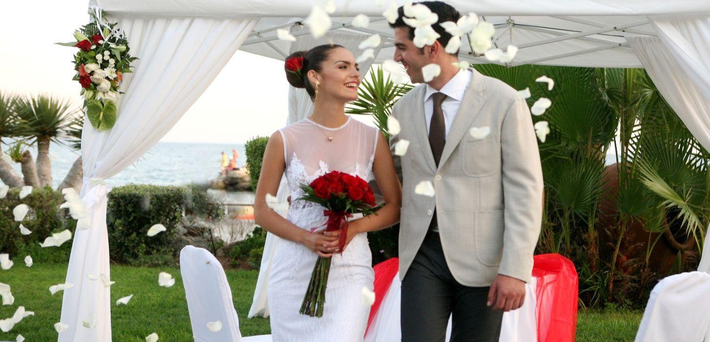 Как организовать веселая свадьбу