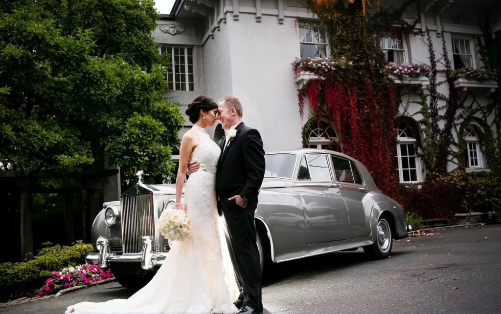 свадьба джеймс бонд