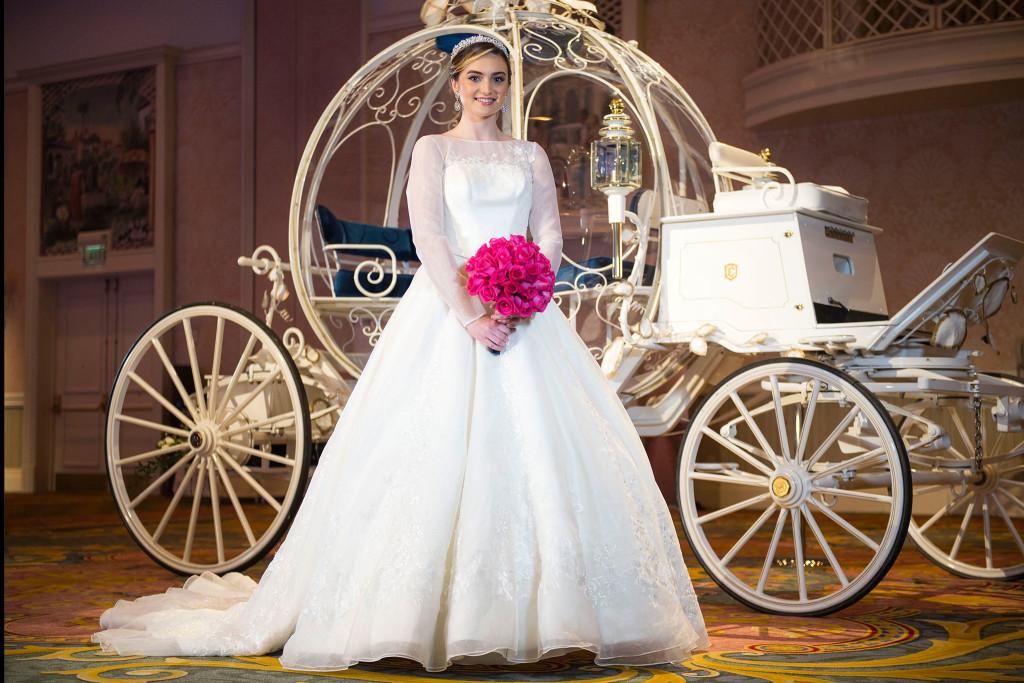 свадьба золушка