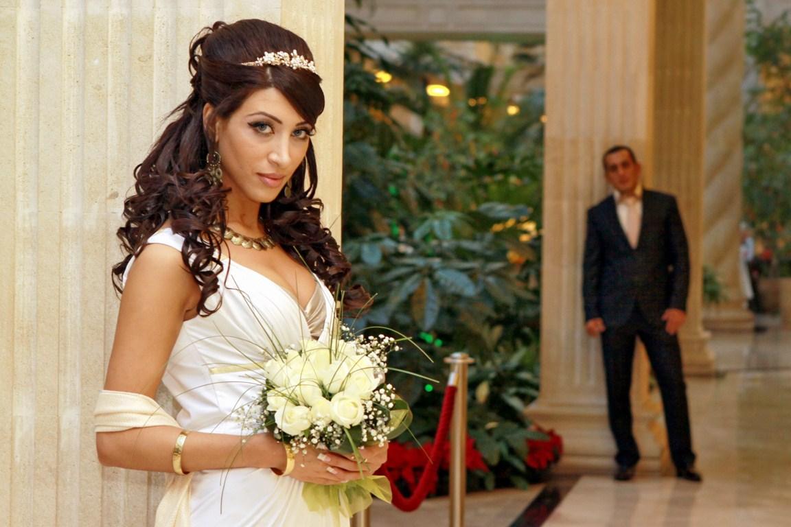 армянские прически видео
