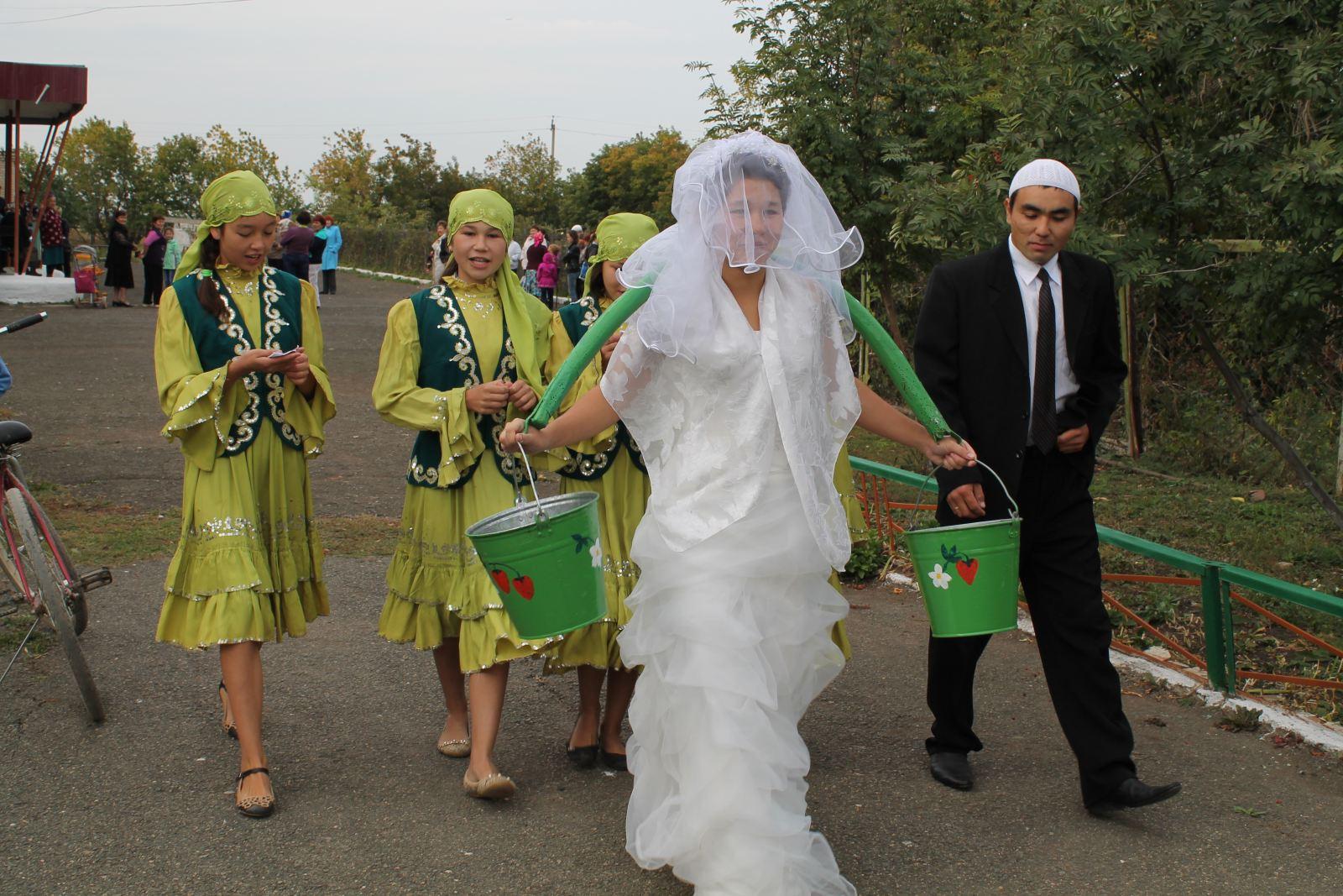 поро руске невесты украли