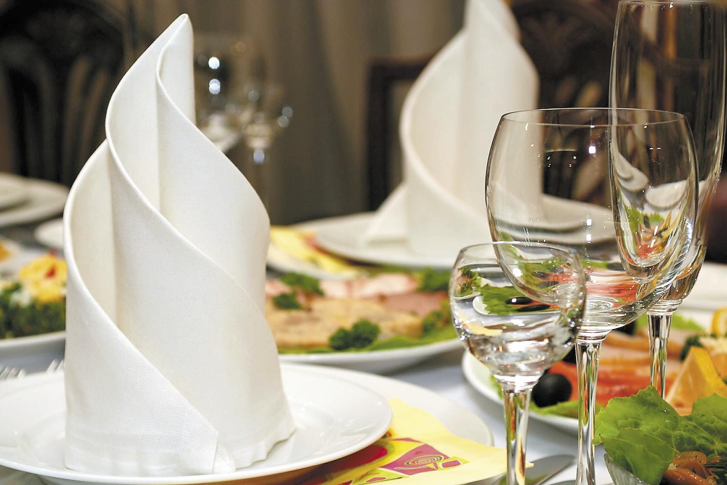 Свадебный стол меню - закуски нарезки фрукты салаты с фото