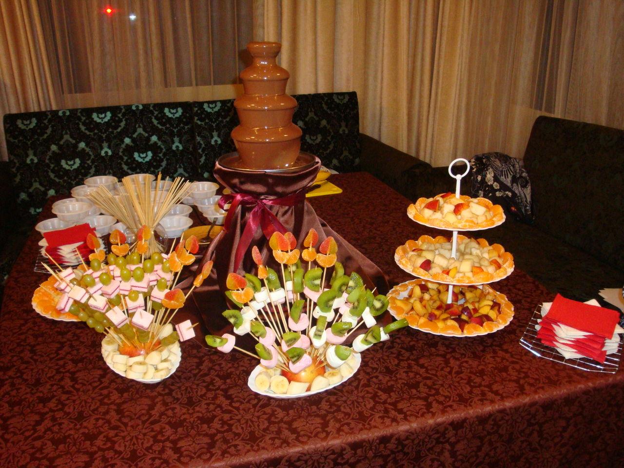 Какие блюда можно приготовить на свадьбу в домашних условиях