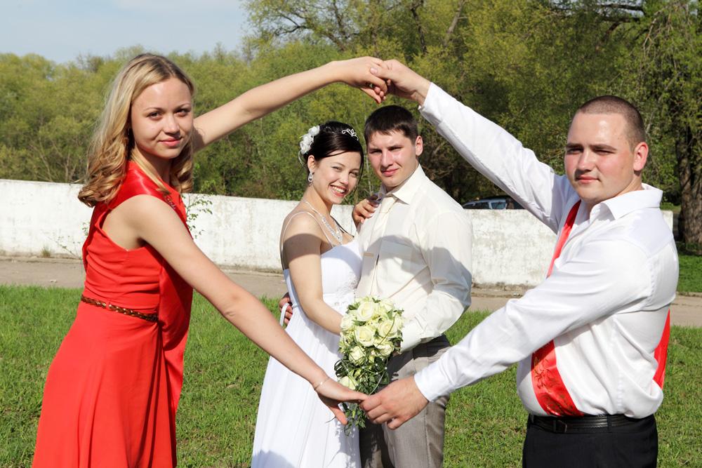 Дружке поздравления на свадьбу невесте