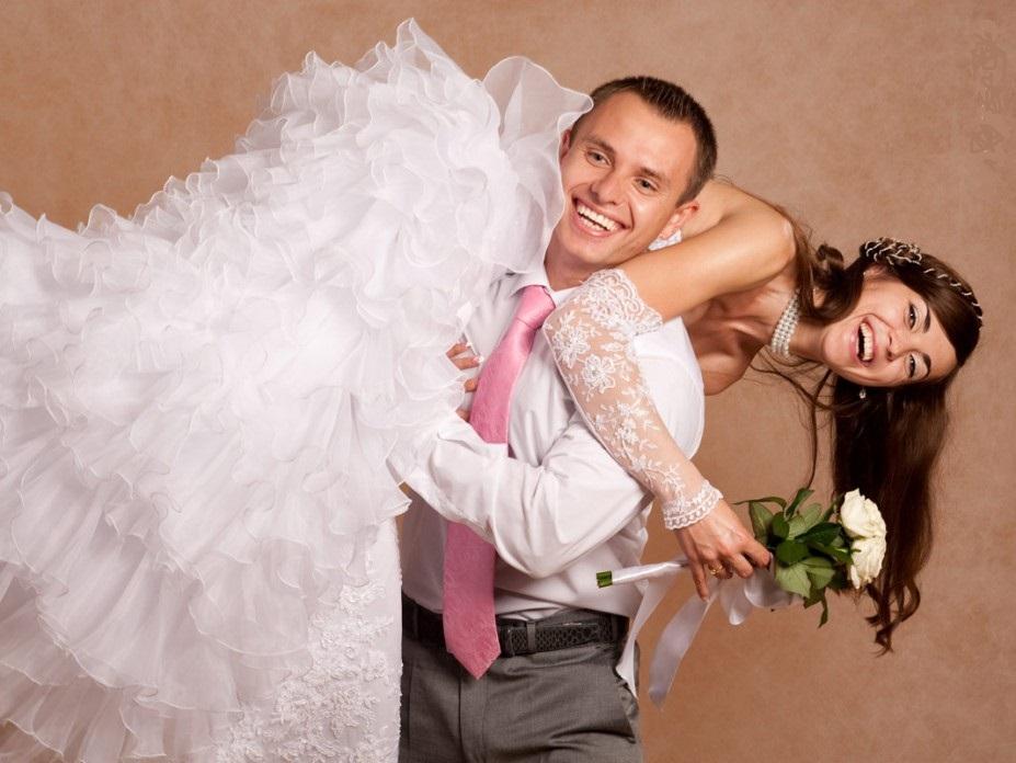похищение невесты на свадьбе
