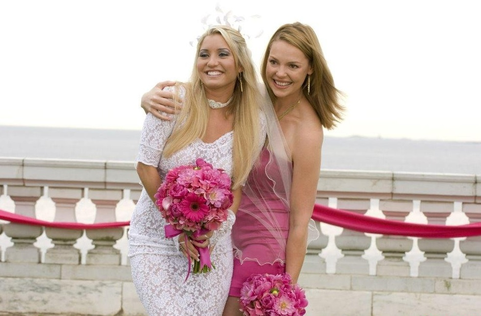 Поздравление на свадьбу от дружки невесты