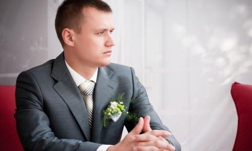 свадебные мужские прически