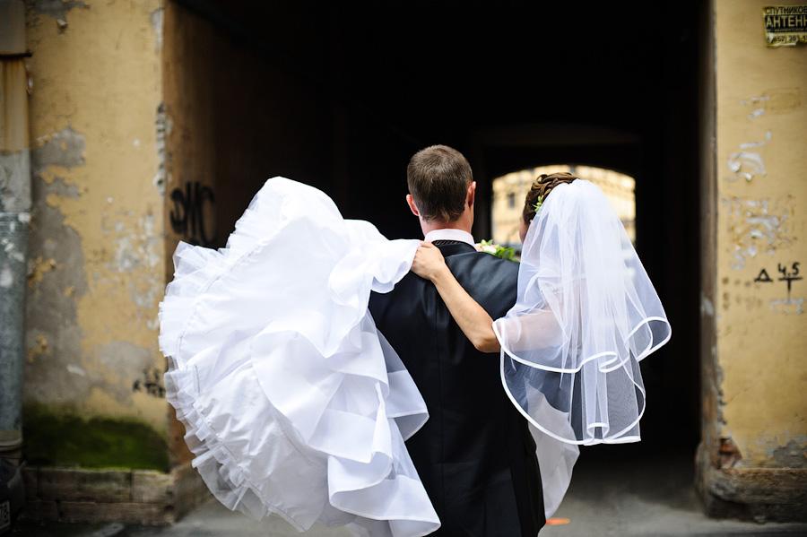 приметы на свадьбе