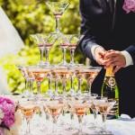 Расчет алкоголя на свадьбу