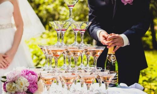 сколько алкоголя нужно на свадьбу