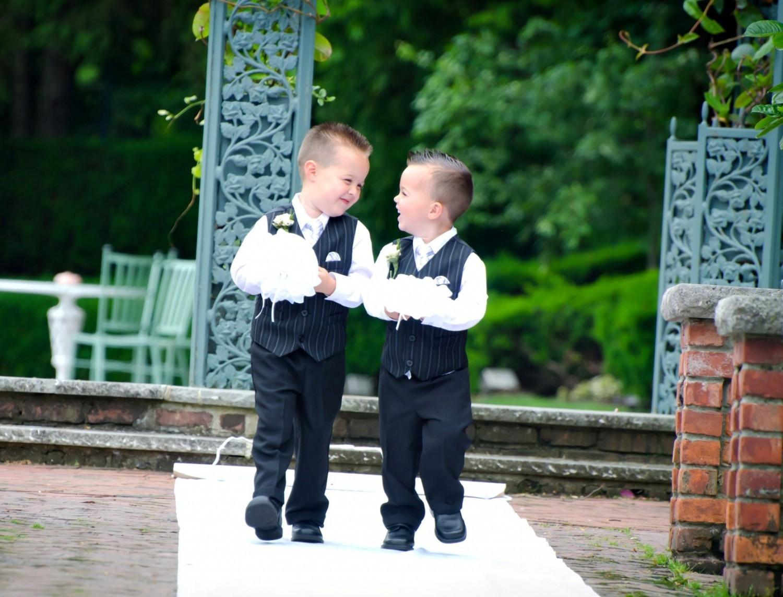 Поздравление на свадьбе в игровой форме
