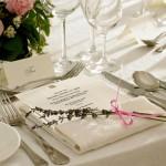 Подготовка к свадьбе: последовательность действий