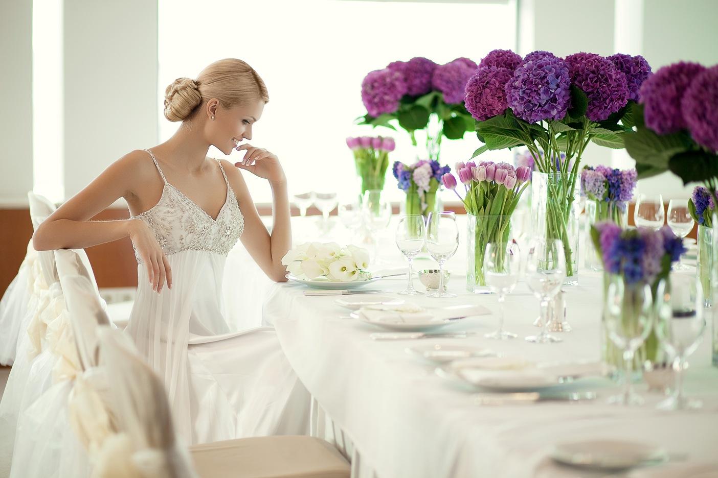 Подготовка к свадьбе список дел и покупок
