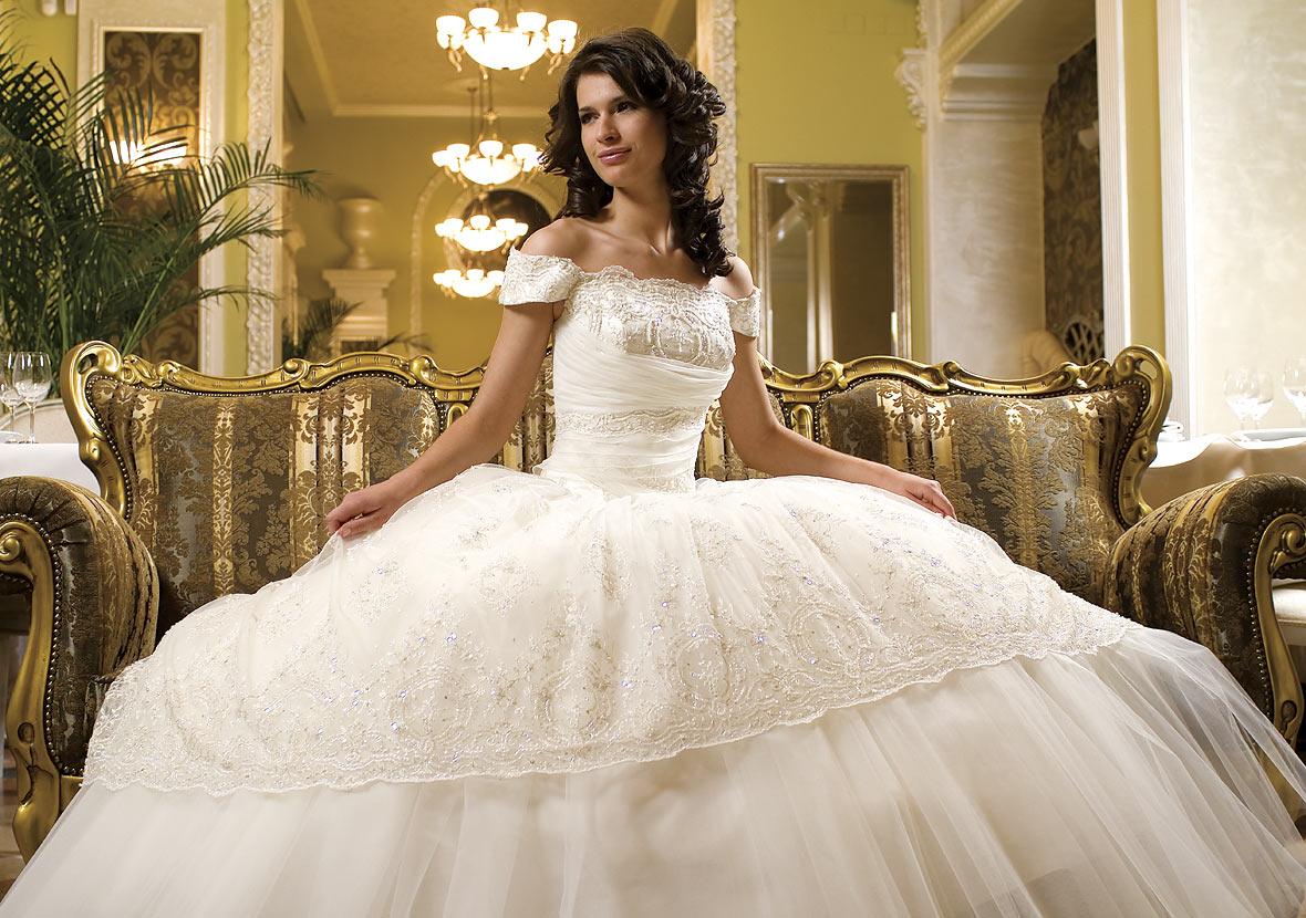 Как подготовить платье и свадьбе